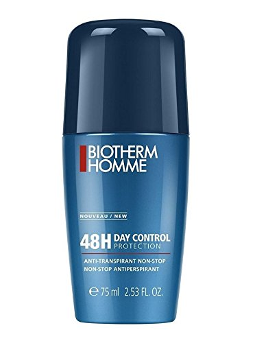 BIOTHERM HOMME DAY CONTROL déo roll-on 75 ml