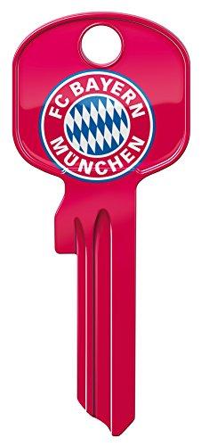 BASI-SATURN U-15DBAY Original Fanschlüssel FC Bayern München