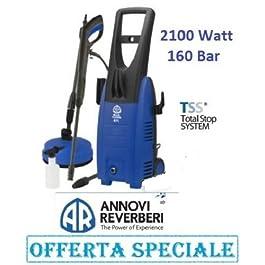 Idropulitrice Annovi Reverberi 471 Ar 160 Bar 480 Litri/ora – 2100W