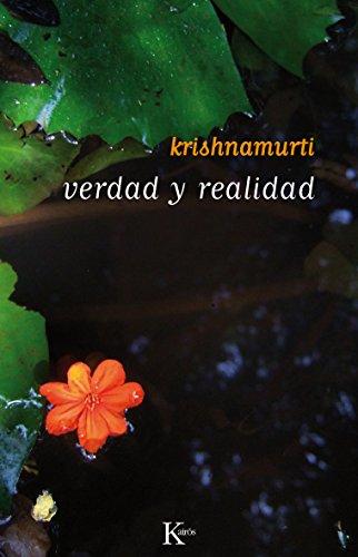VERDAD Y REALIDAD (Spanish Edition)