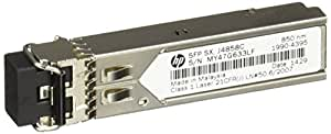 J4858C HP ProCurve Gigabit-SX-LC Network Interface Card