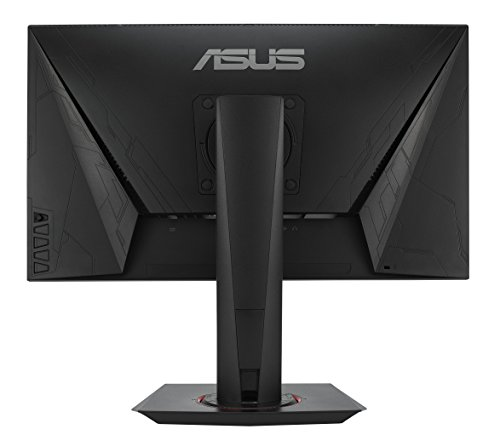 "ASUS VG258Q - Ecran PC gaming eSport 24,5"" FHD - Dalle TN - 16:9 - 144Hz - 1ms - 1920x1080 - 400cd/m? - DP, HDMI et DVI - Haut-parleurs - Nv... 8"
