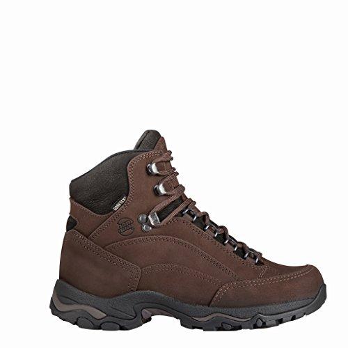 Hanwag  Alta Bunion Winter Lady GTX, Chaussures de trekking et randonnée femme erde Brun