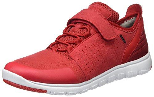 geox-j-xunday-c-scarpe-da-ginnastica-basse-bambino-rosso-redc7000-35-eu
