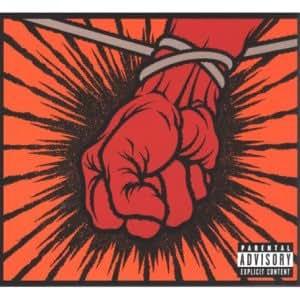 St.Anger [Musikkassette]