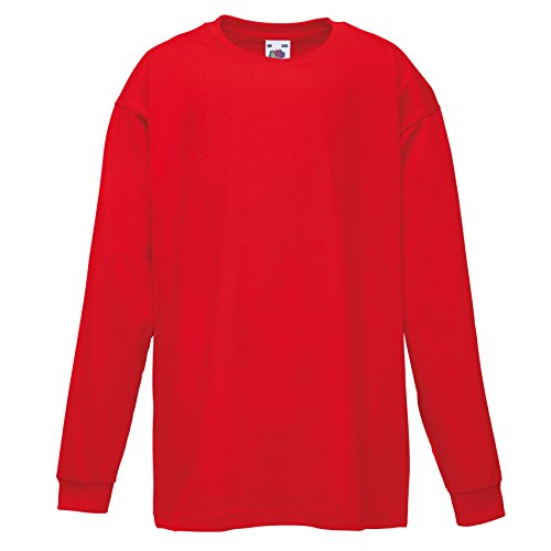 fruit-of-the-loom-kids-long-sleeve-value-t-shirt-red-7-8