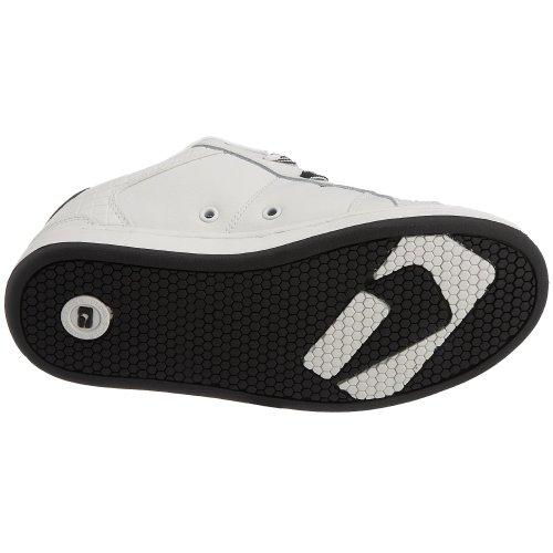 Globe - Scarpe primi passi Bambino Bianco (White/Black Cheques)