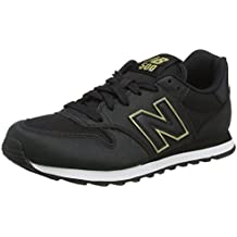 zapatillas new balance negras