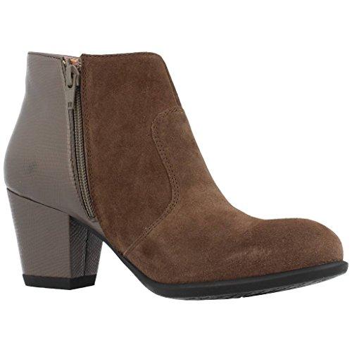 Stivali per le donne, colore Marrone , marca STONEFLY, modello Stivali Per Le Donne STONEFLY MACY 3 Marrone Marrone