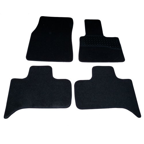 sakura-mat-set-includes-black-carpet-with-rubber-heel-pad-for-bmw-x5-to-06