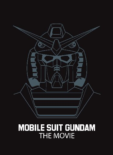 Mobile Suit Gundam The Movie Collection #01