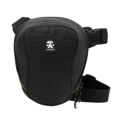 crumpler-quick-escape-150-nero