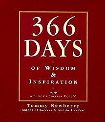 366 Days of Wisdom & Inspiration