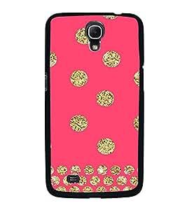 Fuson Designer Back Case Cover for Samsung Galaxy Mega 6.3 I9200 :: Samsung Galaxy Mega 6.3 Sgh-I527 (wedding saree dress material butty designer)
