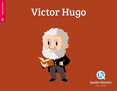 VICTOR HUGO (hist.jeunesse)