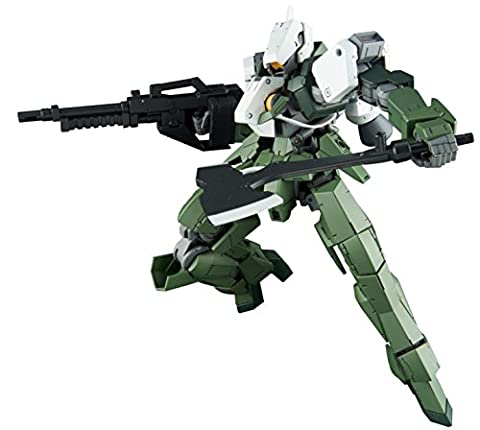 Bandai Hobby 1/100 7-Inch Gundam Iron Blooded Orphans Graze Model Kit