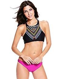 00e2ec50b64c2 Amazon.in  Tankinis - Swim   Beachwear  Clothing   Accessories