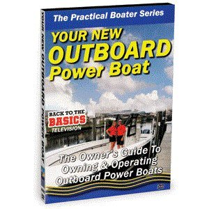 Bennett - Dvd Practical Boater: Ihre New Outboard Powered Boat -
