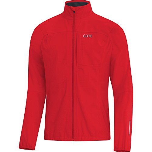 Preisvergleich Produktbild Gore Wear Herren R3 Tex Active Jacke,  Red,  XXL