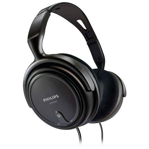 Philips SHP2000 Headphone (Black)