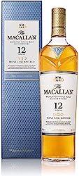 Macallan 12 Years Old Triple Cask Single Malt Whisky (1 x 0.7 l)