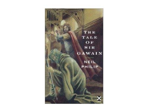 The tale of Sir Gawain.