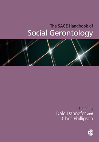 The SAGE Handbook of Social Gerontology (English Edition)