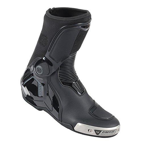 Dainese-TORQUE D1 IN Stivali da moto , Nero/Antracite, Taglia 43
