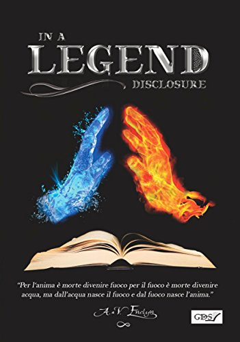In A Legend Disclosure di [A & V. Enelyn]