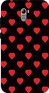 JOHN RICHARD_ HIGH QUALITY SILICON UV PRINTED BACK COVER FOR LENOVO K4 NOTE AR...