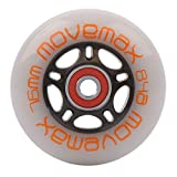 Movemax Training, Freizeit Speed 76mm CW Abec7 Set