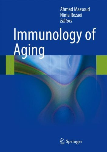 Immunology of Aging (2013-12-17) par unknown author