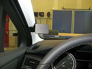 Brodit ProClip 804589 Support de Fixation Montage àGauche, Noir