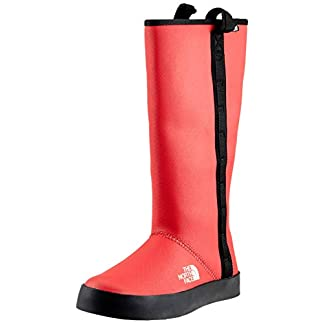 The North Face Women's Base Camp Wellington Boots 11