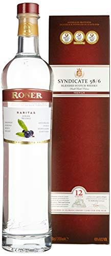 Roner Roner Raritas Schlehengeist (1 x 0.5 l)