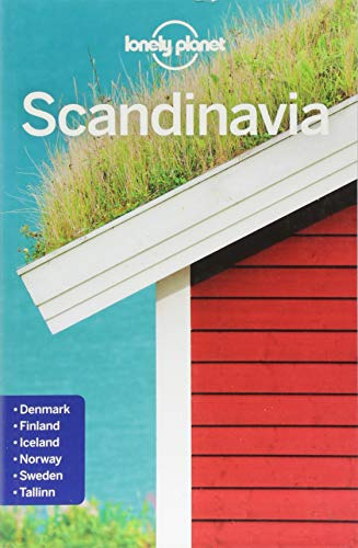 Lonely Planet Scandinavia (Travel Guide) por Lonely Planet