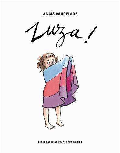 Zuza !