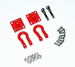 Absima 23200462320046 Heavy Duty sujeción eösen de diseño de Modelo de Coche gestaltung Tool/Tuning Notebook en Escala 1: 10, Multicolor