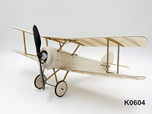 DW Hobby Mini Balsa Wood Plane Model Pub, 378mm Laser Cutting Model  Aircraft Building Kits with Power System, DIY Electric Remote Control  Aeroplane