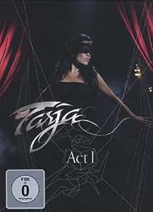 Act 1 (Mediabook)