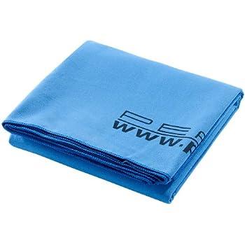 salewa microfaser handtuch