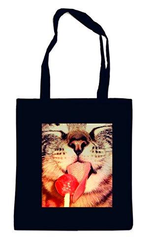 Certified Freak Lolipop Cat Bag -
