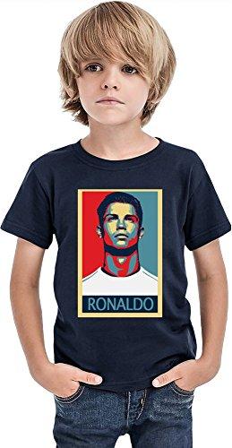 Cristiano Ronaldo Boys T-shirt 10/12 yrs -