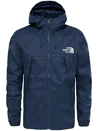 The North Face Blau (Urban Navy)