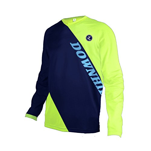 Uglyfrog HI18-SJMT07 Bike Wear Corridore Manica Lunga Bicycle Sports Magliette Uomo MTB/Downhill/Motorcycle Primavera Jersey Mountain Bike Shirt