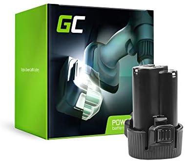verde Cell® Cell® Cell® Utensili Elettrici Batteria per Makita MUS052 (Panasonic Li-Ion celle 2.5 Ah 10.8V) | acquistare  | Premio pazzesco, Birmingham  | On-line  b83adb