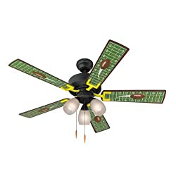 Honeywell Touch Down 48 Ceiling Fan