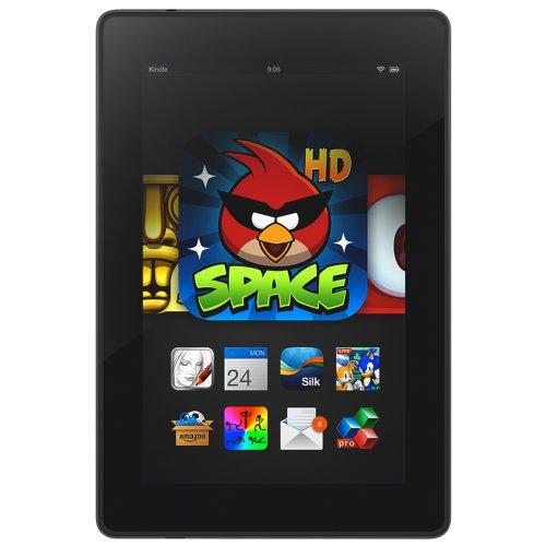 Hd-netbook (Amazon Kindle Kindle FIRE HD 7 16GB Netbook)