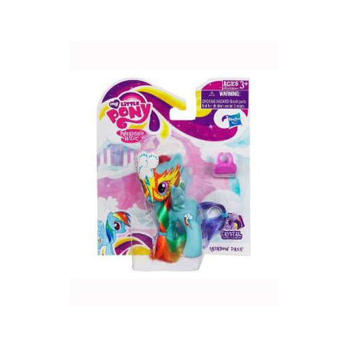 ow Dash Masquerade Figur (My Little Pony Maske)