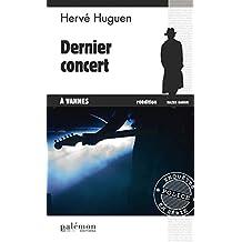 Dernier concert à Vannes: Un polar musical breton (Enquêtes en série)